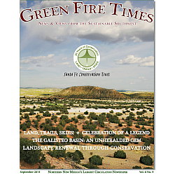 GFT October 2014 Cover