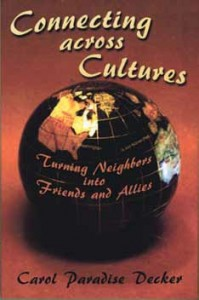 Connecting Across Cultures cover