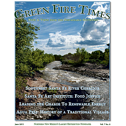 GFT June 2015 Cover